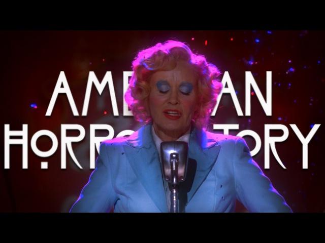 American Horror Story: Freak Show | Life On Mars | Jessica Lange