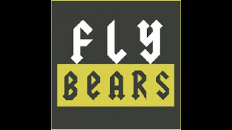 Fly Bear channel (трийлер канала)