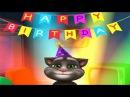 Мой Говорящий Том 2 Миллионер Развивающие мультики для детей малышей Funny cartoon for ch...