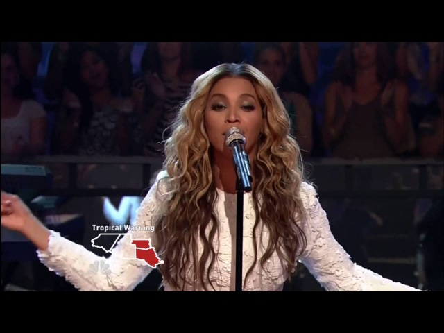 Beyonce Best Thing I Never Had Jimmy Fallon 28 07 2011