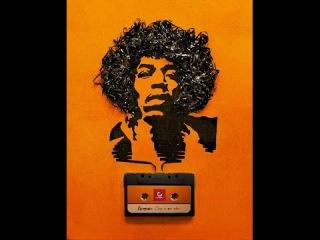 Jimi Hendrix - RossTapes Miscellaneous - Jimi Jam 5