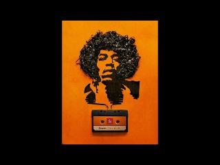 Jimi Hendrix - RossTapes Miscellaneous - Jimi Jam 7
