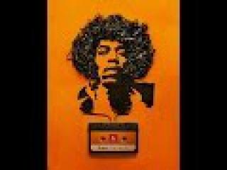 Jimi Hendrix - RossTapes Miscellaneous - Apartament Jam 1
