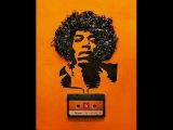 Jimi Hendrix - RossTapes - House Jam 1