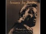 SCREAMIN' JAY HAWKINS - PORTRAIT OF A MAN
