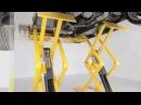 Компактный подъемник для автосервиса г п 3 500 кг