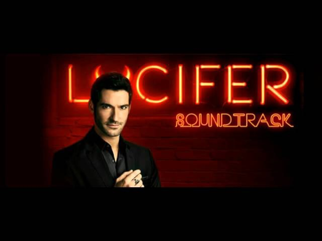 Lucifer Soundtrack Im A Wanted Man - Royal Deluxe