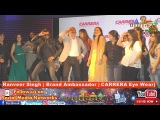 Ranveer Singh | Amazing Dance | Tune Maari Entriyaan | CARRERA Eye Wear Event | Namokar Channel