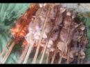 Lifestyle Street Food, Daily Life Street Food, Street Food Lifestyle in Cambodia, Travel Cambodia