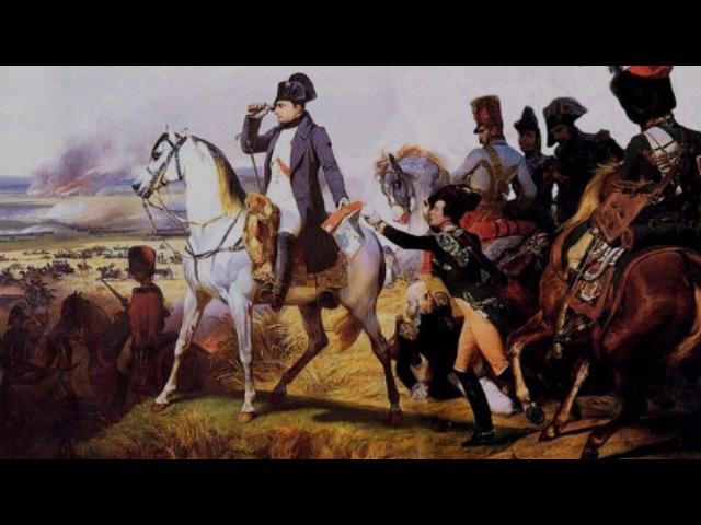 Дороги и снабжение в войне 1812 года (рассказывает историк Александр Валькович)