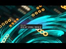 Neon lights speed art tutorial (Cinema 4D, Octane render)