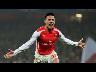 Alexis Sanchez Moving To Man City & The Fight For Julian Draxler | Daily Gunners Talk EP 19