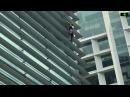 17- летний Человек-паук из России забрался на высотку в Мехико