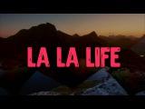 Sunny from the Moon - La La Life