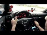 Audi S3  0- 400 1366 HP