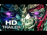 TRANSFORMERS 5: THE LAST KNIGHT Trailer Extended Super Bowl TV Spot [2017]