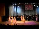 Вальс цветов отрывок из балета Щелкунчик Тольяттинская филармония 5 января 2016...