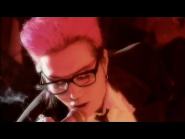 Hide with Spread Beaver - DOUBT MIXED「studio live」
