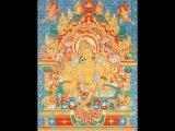 Ом Васудхаре Сваха Буддийская Денежная мантра