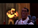 Yet Another 100 Ways to Die in Team Fortress 2 SFM