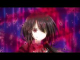 Date a Live Kurumi