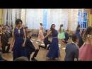 2017-06-24 _ 00121-1-2 _ финальный танец _ выпускной 11 класс школа №142 г Харьков
