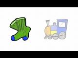 Alphabet Practice - S T U V - Read, Listen and Repeat - ESL - EFL