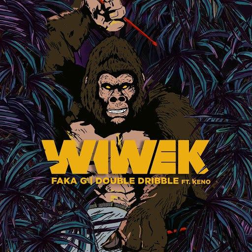 Wiwek - Double Dribble