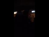 Попали в машину к чеченке😂
