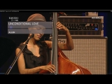 Geri Allen, Esperanza Spalding, Terri Lyne, Carrington Jazz In Marciac - Unconditional Love