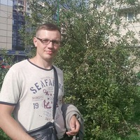 Олег Гамаль