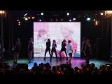CHOCO PIE - ASIAN NIGHT: New Year K-POP Party 2016