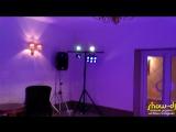 Цветомузыка Show-DJ