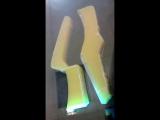 3d-печать #прототипа корпусa прибора