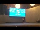 Avalon танец в номинации Дуэт ВСССервО Ялта 2017