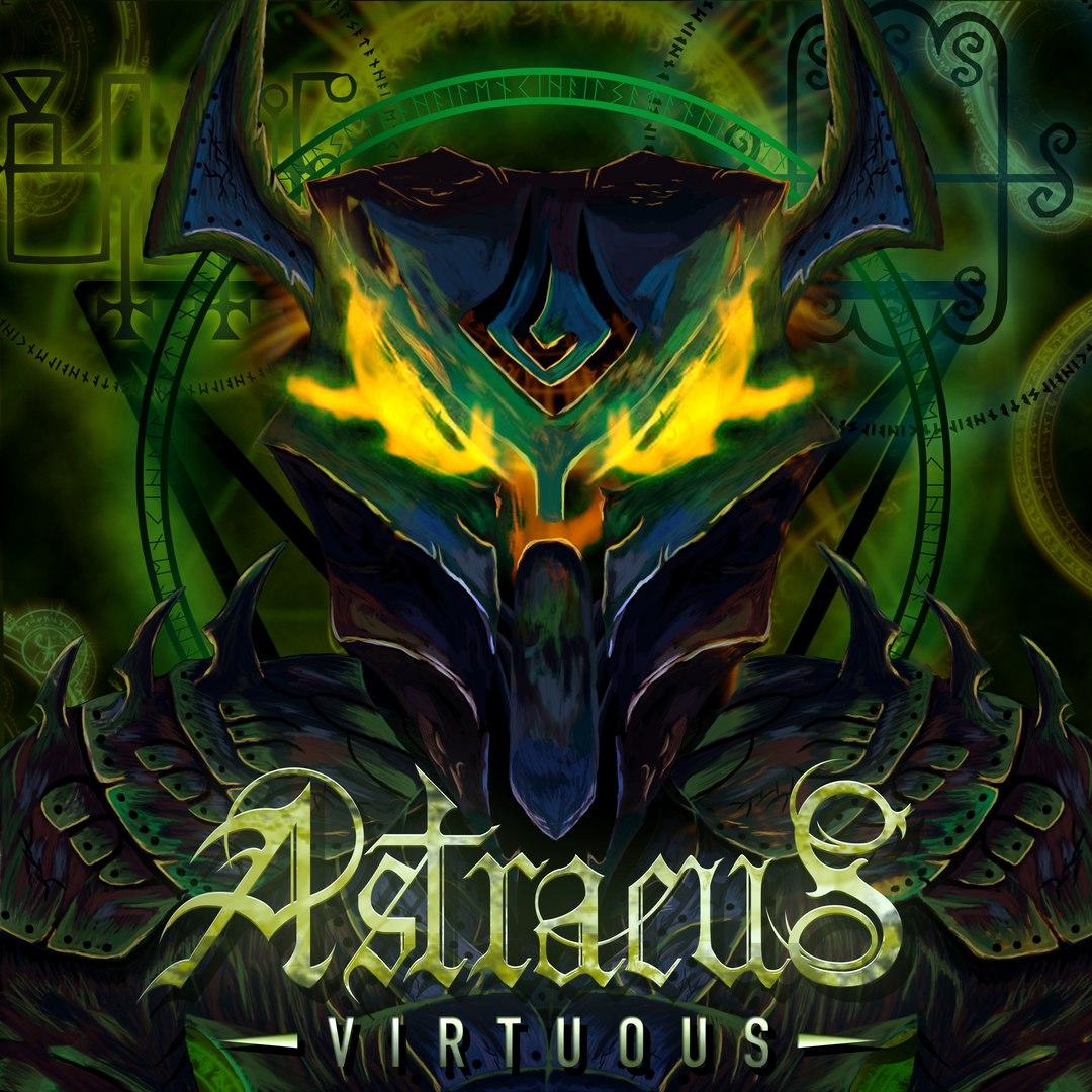 Astraeus - Virtuous (2016)