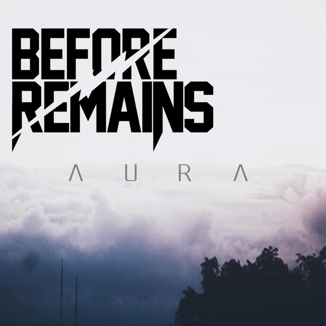Before Remains - Aura (2016)