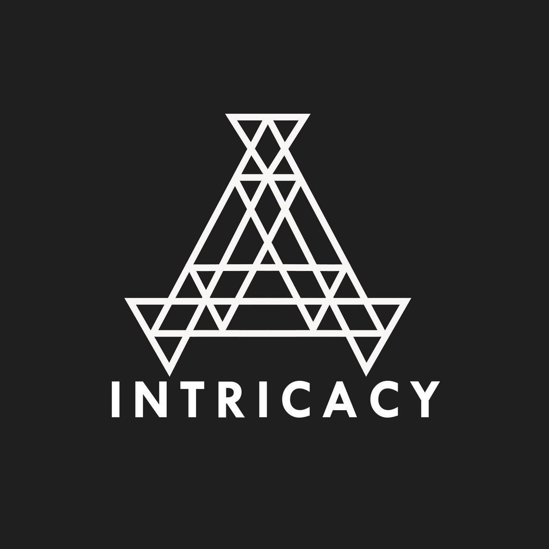 Intricacy - Visions [EP] (2016)