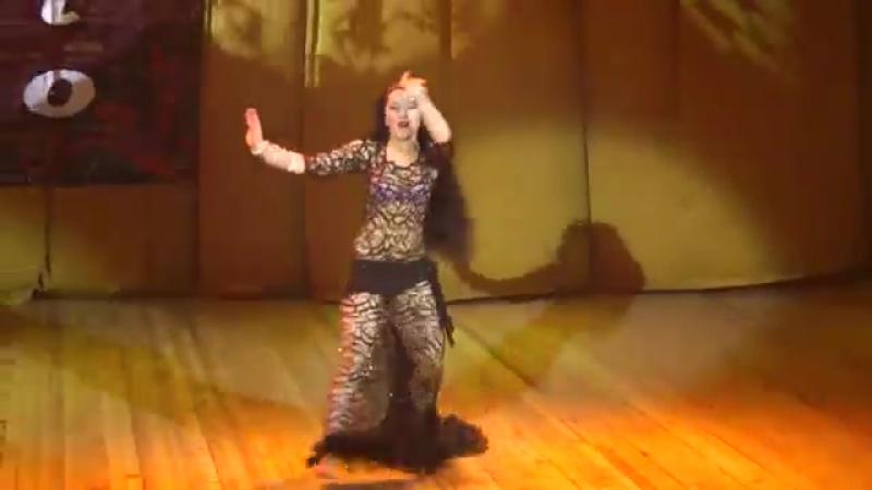 Yana Kruppa ⊰⊱ Gala show Ukrainian Cup 12. 13486