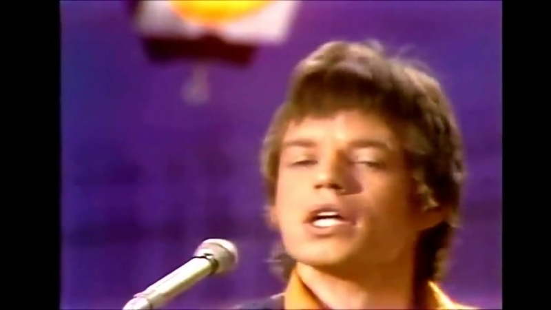 The Rolling Stones - Have You Seen Your Mother, Baby, Standing in the Shadow?
