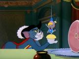 Том и Джерри [ep.65] - Два мушкетера [The Two Mouseketeers] - 1952