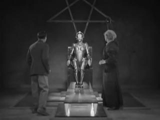 1927. Fritz Lang. Metrópolis. 02 10 16