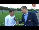 Комментарии Сергея Гуренко после матча Динамо-Минск - Шахтер