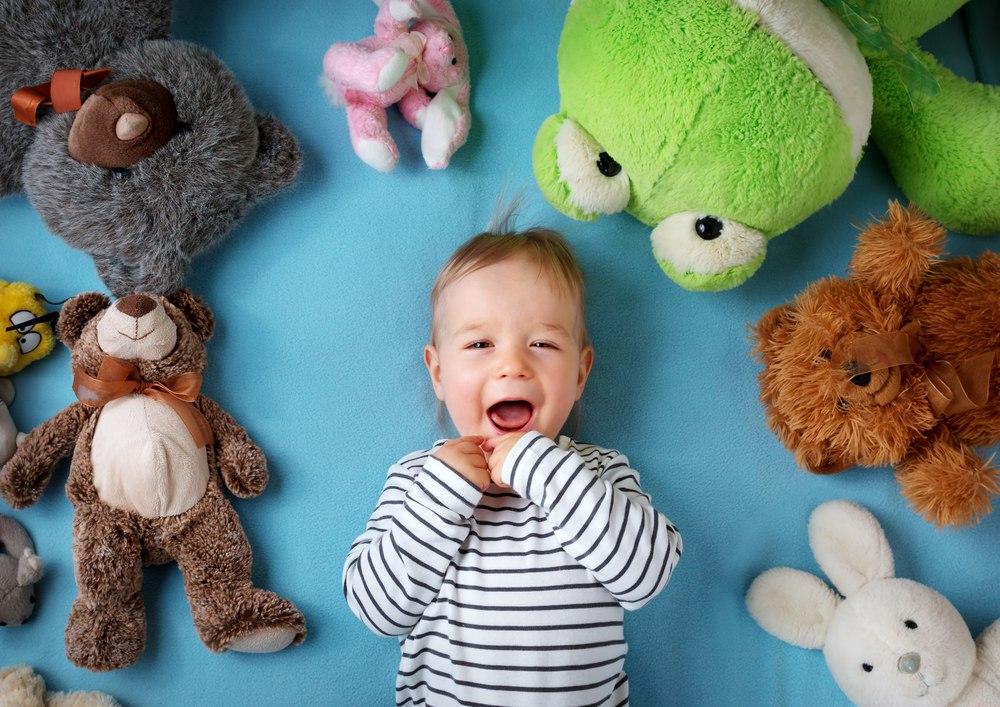 Какие игрушки нельзя покупать детям до 3-х лет