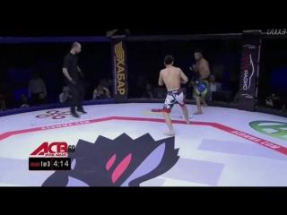 MMA Fighters KZ: аршыа Дауытбек!