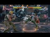 Tekken 7 World Tour - Anakin (Paul) vs Speedkicks (Hwoarang) (Grand Finals PS4 )