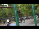 Beast - Somewhere in Brooklyn _ Street Workout