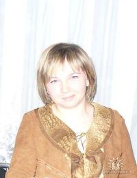 Ирина Блинова