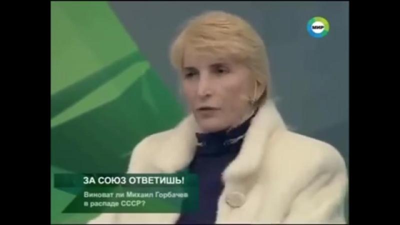 Cажи Умалатова в битве с пятой колонной! 1_0 в пользу России