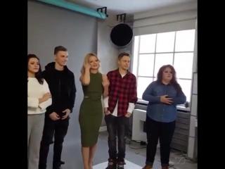 Київ вдень та вночі/3 сезон стартує